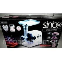 М'ясорубка електрична Sinbo SHB 3074 (Синбо)