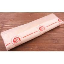 Напівфабрикат дріжджовий, листковий, заморожений, 1 кг