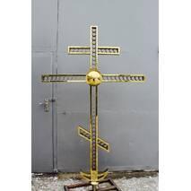 Накупольний хрест 007М, купити в Молдові
