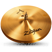 "Zildjian Avedis New Beat пара тарілок Hi - Hats 14"" для ударних"