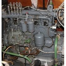 Двигун СМД-11А, конверсія, зі зберігання, без напрацювання