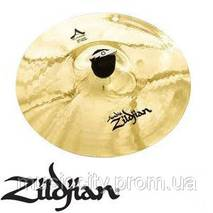 "Zildjian A' Custom 6"" Splash Brilliant тарілка для ударних"