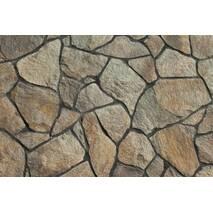 """Камінь пластовий """"Закарпатський"""" для облицювання стін"""