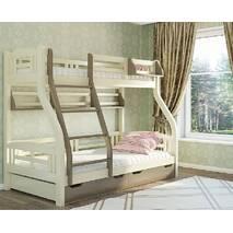 Двухъярусная кровать «РАЯ»