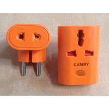 Універсальний мережевий трійник Camry А162