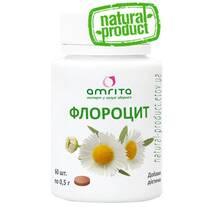 Флороцит, 60 табл. по 500 мг