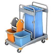 Візок для прибирання приміщень TSS - 0001