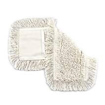 Моп хлопчатобумажный с карманами, для швабры 50 см Uctem NZS029