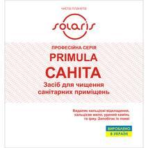САНИТА - Средство для чистки санитарных помещений, 5 л PRIMULA - Лаборатория водной химии PR.SAN.5