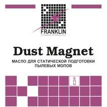 DUST MAGNET - Масло для прилипания пыли, 5 л FRANKLIN F-32