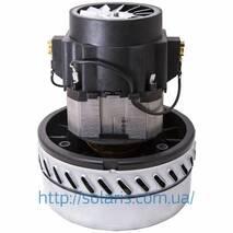 Електромотор двуступенчатый з системою бай-пас, 1100-1250 Вт MO.10302bp
