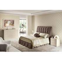 Підзор для ліжка Складки Модель 3 Винний