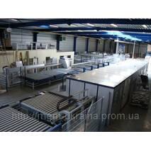 Пильно обрабатывающий центр BJM