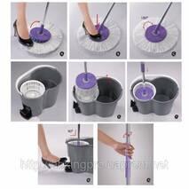 Универсальная швабра Easy Mop