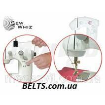 Швацька машинка Mini Sewing Machine Sew Whiz, Соу Віз