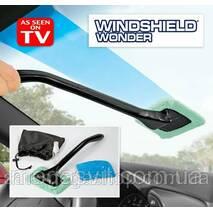 Windshield Wonder (Виндшил Вандер) швабра для мытья лобового стекла