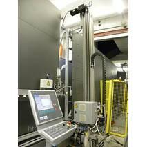 Стеклопакетная линия Lisec 2500 X 3500 с роботом герметизации