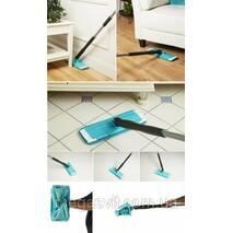 Швабра для уборки с отжимом Titan Twister