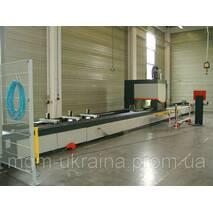Обрабатывающий центр Elumatec SBZ 140