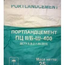 Мешки бумажные клапанные для цемента 25кг