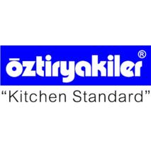 Хліборізка Oztiryakiler EDM3216