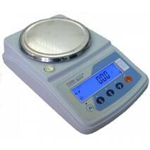 Лабораторні електронні ваги ТВЕ 1500 г