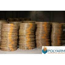Теплицы и парники из композитной арматуры Polyarm