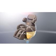 Массажное кресло HomeLine II