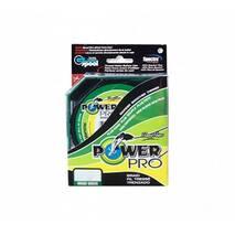 Шнур Power Pro 0,25мм 1000м 20,20кг Зелёный