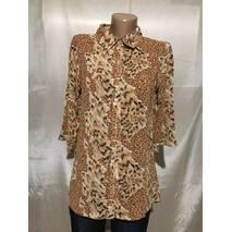 Блуза жіноча Sedato XXL
