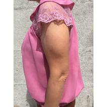 Блуза жіноча батал