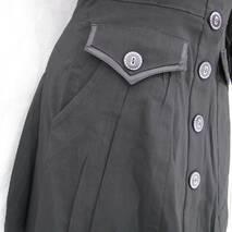 Сукня жіноча чорна Туреччина