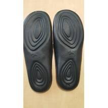В'єтнамки чоловічі піна 41-46 розмір  чорний, 44