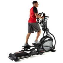 Эллиптический тренажер Sole fitness E 95