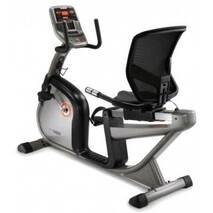 Велоэргометр горизонтальный Horizon Elite R4000