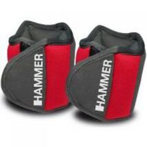 Утяжелители Hammer Wrist Sleeve 2x0,75 кг