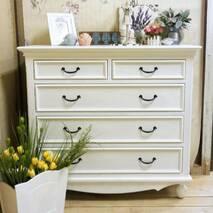 Меблі для дівчаток та мам в стилі Прованс