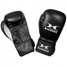 Боксерські рукавички Hammer Premium Fight 12 oz