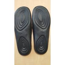 В'єтнамки чоловічі піна 41-46 розмір  чорний, 46