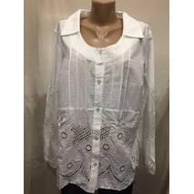 Блуза жіноча Sedato Батал XXL