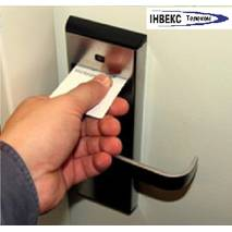 Монтаж системи контролю доступу (СКД) готелі
