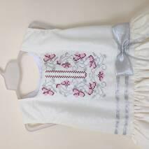 Платье детское для первого Причастия, купить в Украине