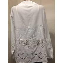 Блуза жіноча Sedato Батал