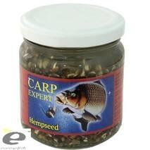 Зерно конопли Carp Expert в сиропе 212ml Natur