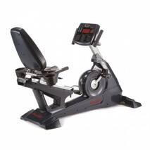 Профессиональный горизонтальный велотренажер AeroFit 9900R
