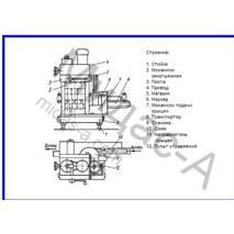 Автомат закаточный для металлических банок Б4-КЗК-79А, купить в розницу