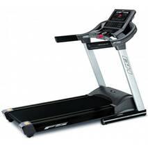 Электpическая беговая дорожка ВН Fitness F5 G6427V