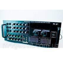 Підсилювач звуку  AMP 2009/2011 (звуковий підсилювач)