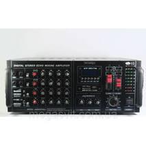 Підсилювач звуку AMP 2017