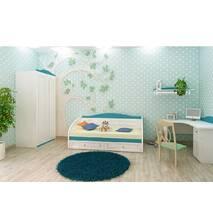 Мебель Адель в детскую, подростковую комнату